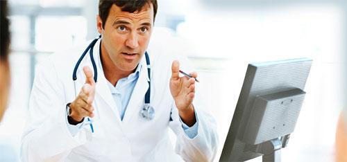 Второе врачебное мнение