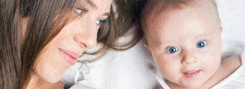 Гигиенический уход за малышом