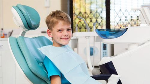 Детская стоматология: особенности и характерные черты