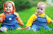 Здоровый взгляд на выбор одежды для малыша