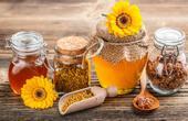 Использование меда в медицине и косметологии