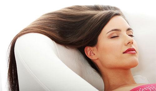 Волосы после беременности и ГВ