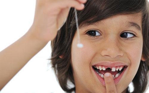 Молочные зубы: особенности, вопросы, значение