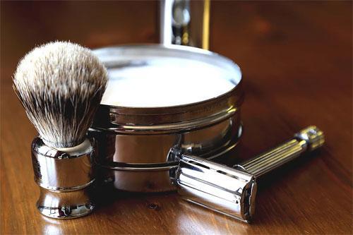 Правила безопасного бритья
