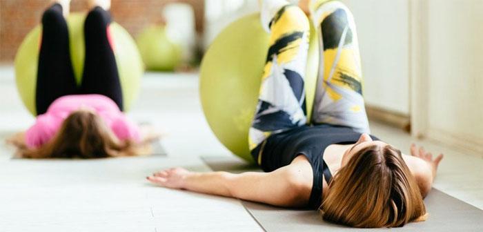 Адаптивный фитнес