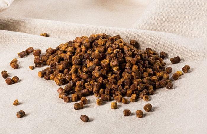 Какие полезные свойства у пчелиной перги