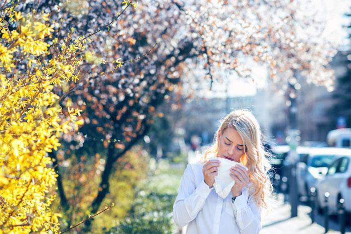 Стоит ли принимать таблетки от аллергии?