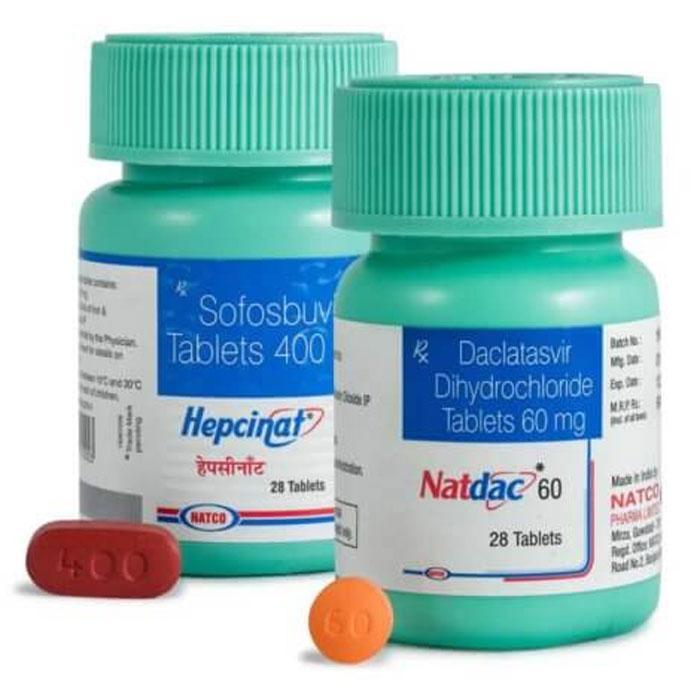 Гепатит С: основные принципы и задачи лечения