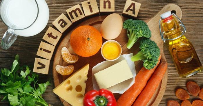 Какую роль в жизни человека выполняют витамины