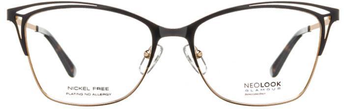 Здоровый взгляд на оправы для очков