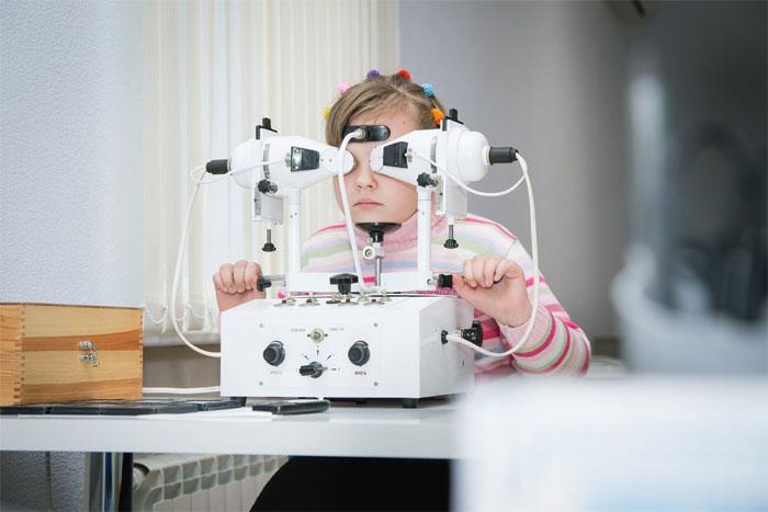 Почему у школьников снижается зрение