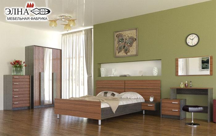 Экологически чистая мебель из дерева