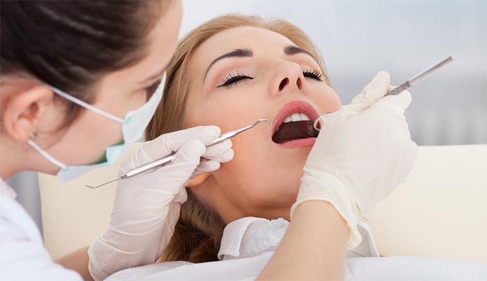До сих пор боитесь лечить зубы?