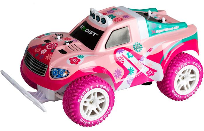 Почему ценятся игрушки EXOST