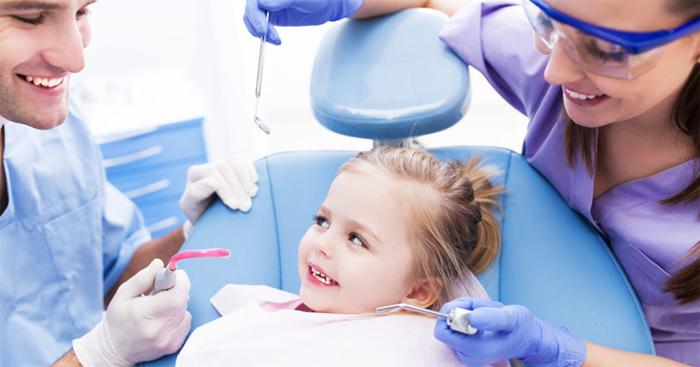 Детская стоматология: особенности и показания