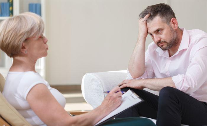 Реабилитация наркозависимых: как убедить человека лечь в стационар