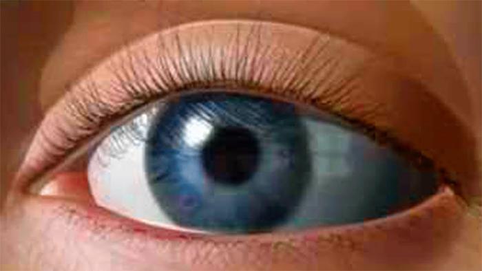 Про заболевания глаз