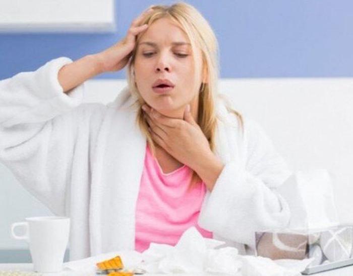 Тест по контролю над астмой: для чего нужен, где пройти