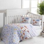 Как правильно выбирать постельное белье детям