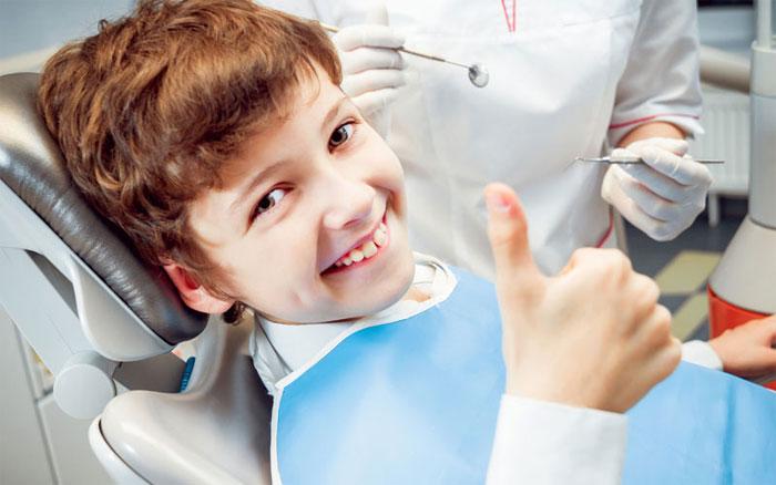 Проблемы с зубами у детей и как с ними бороться